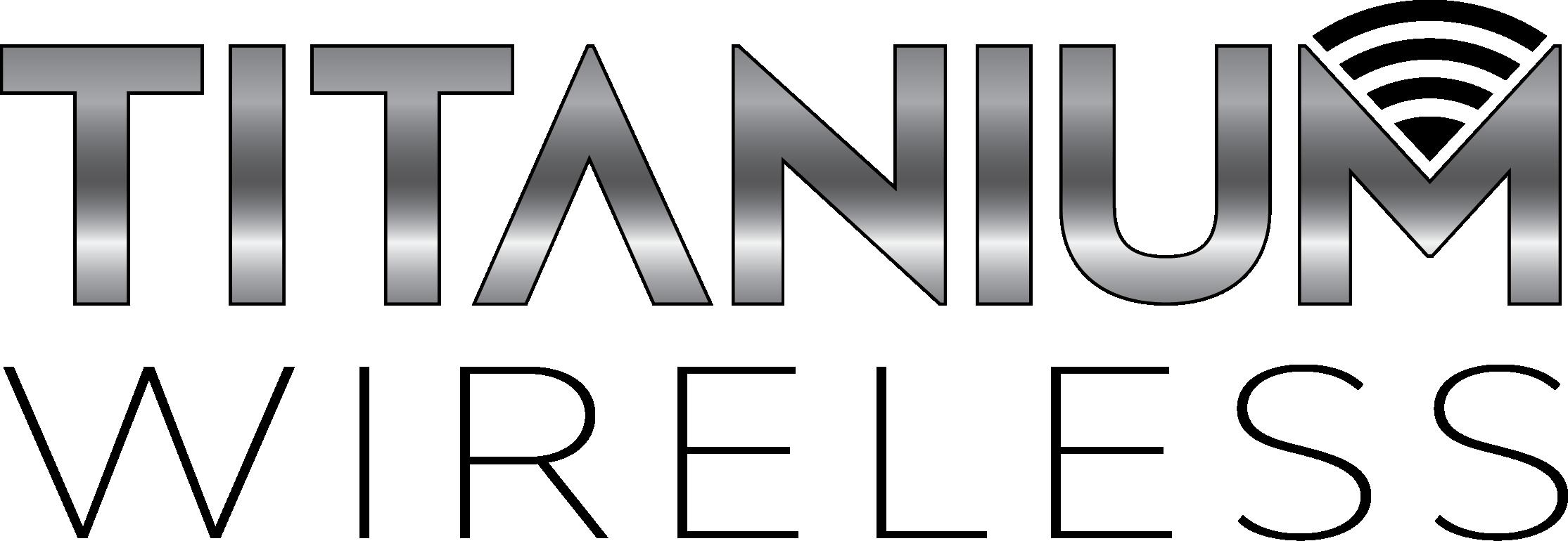 Titanium Wireless